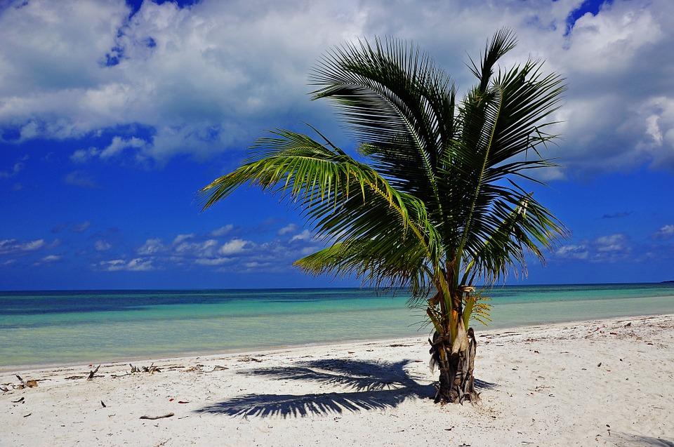 Classifica internazionale spiagge: in Italia vince la Sicilia