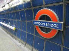 Italian Briefing Legacy Londra