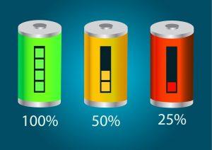 Batterie a stato solido