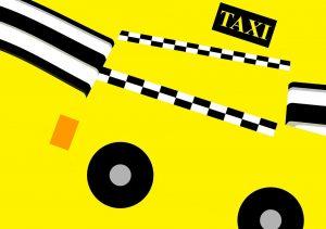 Sciopero tassisti 23 marzo
