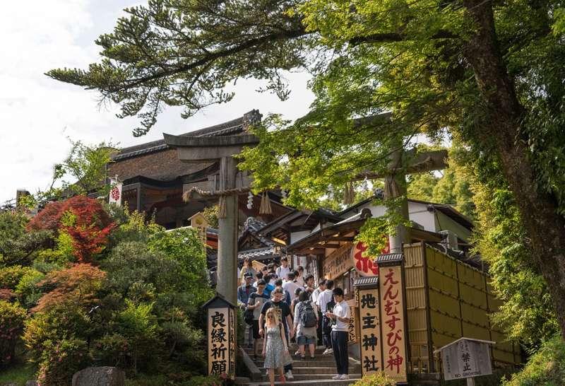 Viaggi: il Giappone e l'hanami primaverile