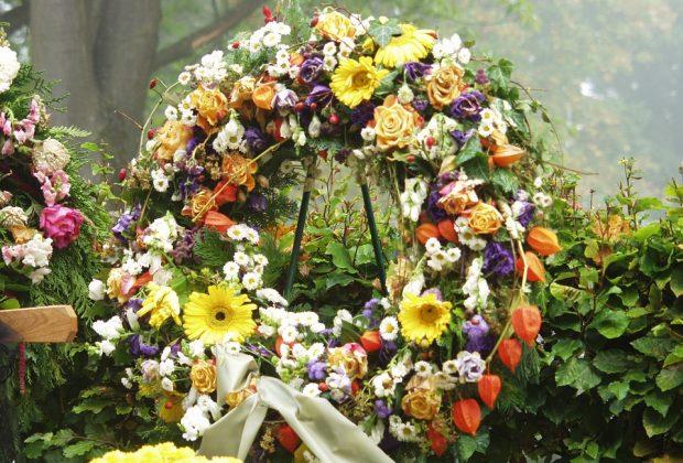 Consigli funerale