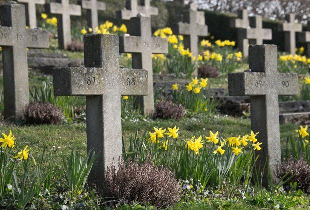 Galateo cerimonia funerale