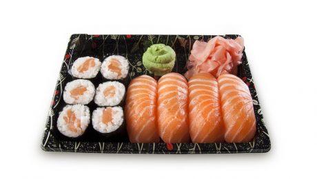 Allarme Anisakis: il parassita del sushi, ecco cosa può provocare
