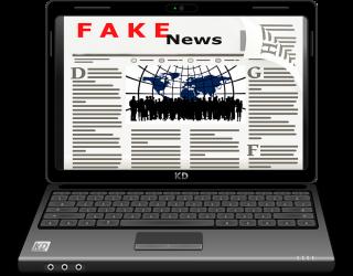 Blue Whale fake news