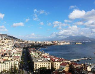 Napoli città pericolo