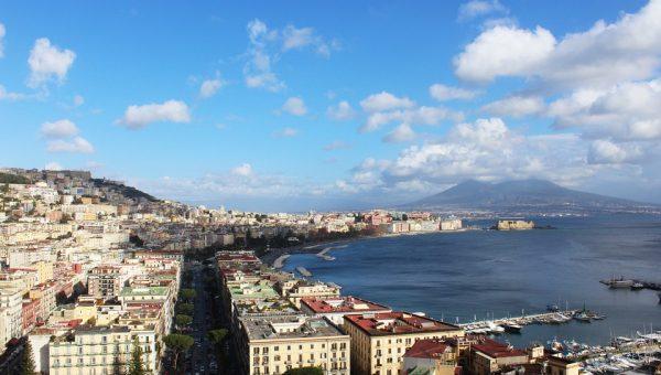 Napoli città pericolo: The Sun lo evidenzia in una classifica