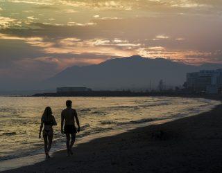 Temptation Island coppia Alessio-Valeria