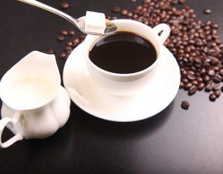 4 caffè al giorno