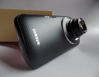 Caratteristiche tecniche Samsung Galaxy Note 8