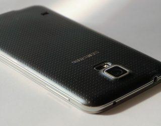 Samsung Galaxy S8 Active novità