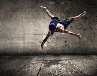 Come diventare un ballerino