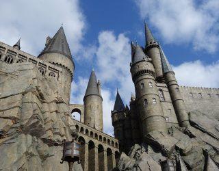 Edizioni Harry Potter 2007 e 2011