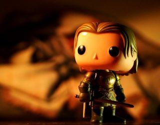 Prima edizione Game of Thrones