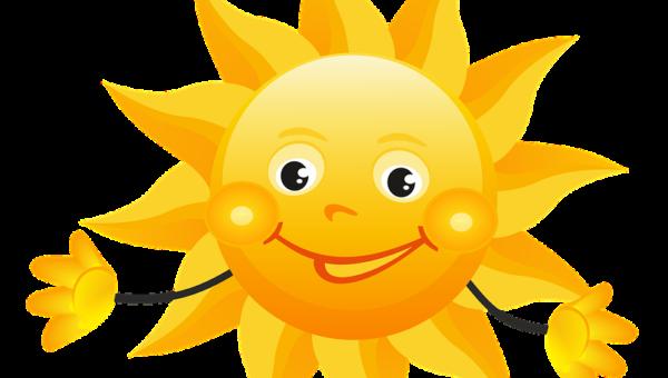 Ottobre soleggiato: temperature previste anche fino a 27 gradi