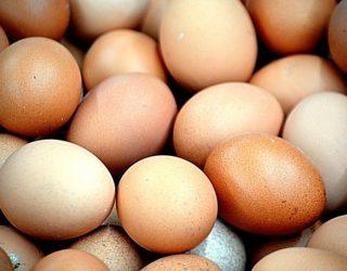 Aumento prezzi uova