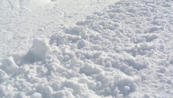Neve in Piemonte: linee ferroviarie e strade chiuse a causa delle precipitazioni