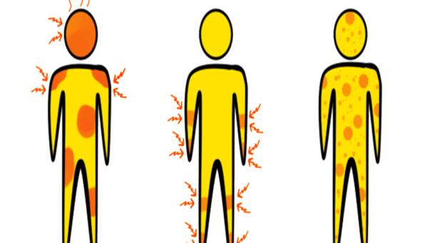 Norovirus sintomi: tra i più diffusi vi sono vomito e diarrea