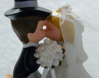 Abito nozze costoso