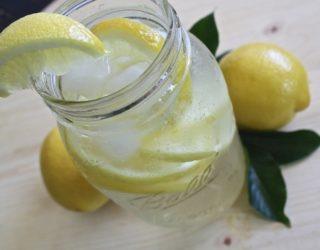 Limone contro depressione