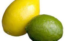 Limone fa dimagrire: potente energizzante e alcalinizzante