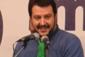 Salvini leader: le dichiarazioni del candidato premier