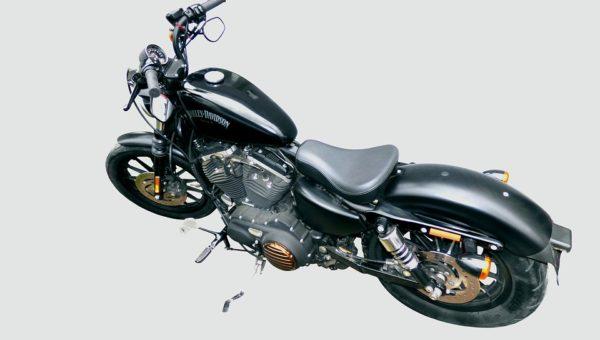 Moto rubate in capitale: sei gli arrestati dai Carabinieri
