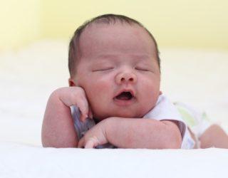 Sesta regola sonno bambini