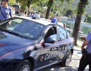 carabinieri mergozzo
