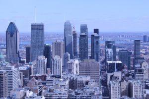 Quali bellezze paesaggistiche vedere in Canada