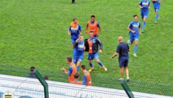Coppa Italia: Verbania-Baveno e Omegna-Vogogna, 1-0