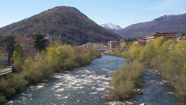 San Bernardino, nasce il comitato contro la nuova centrale idroelettrica