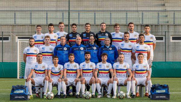 Calcio, Giovanni Russo torna nel Verbania: contratto firmato