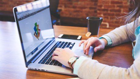 Lavorare online come esperto di web marketing