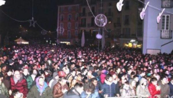 Capodanno a Verbania, programma degli eventi in piazza