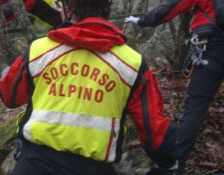 soccorso alpino cusio