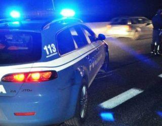 polizia blitz antidroga