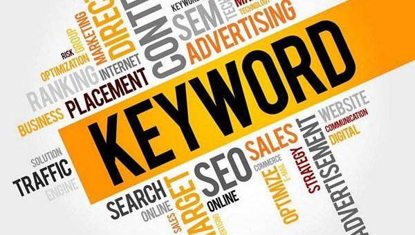 Posizionamento su Google e la scelta delle parole chiave