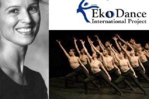 Verbania, successo per i ballerini di Eko Dance International Project
