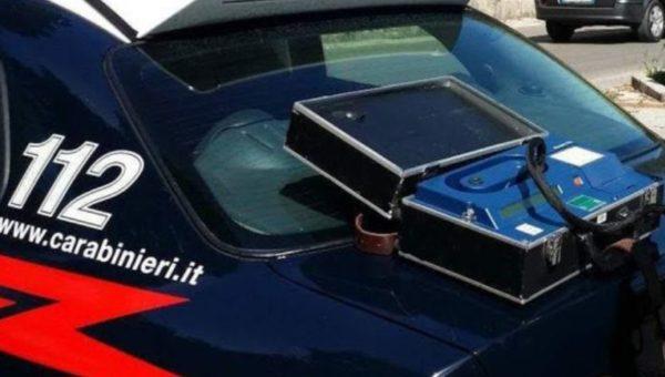 Verbania, raffica di controlli: ritirate quattro patenti per guida in stato di ebbrezza