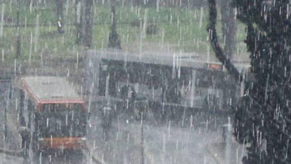 Previsioni Verbano-Cusio-Ossola: allerta meteo per piogge e temporali