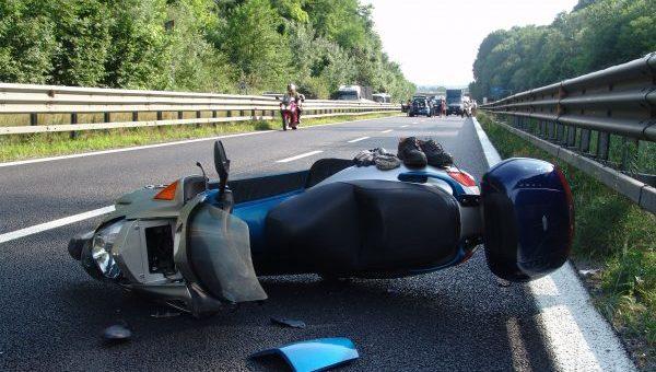 Risarcimento per incidente in moto, tutto quello che devi sapere