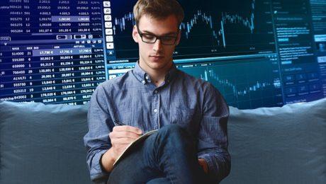 """""""Il tempo è denaro"""" ed il trading online è il migliore alleato"""