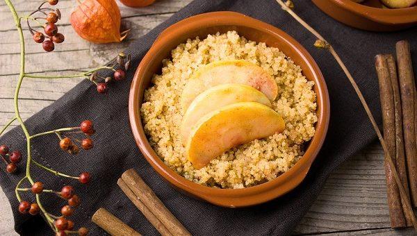 Quinoa: proprietà e benefici per la salute