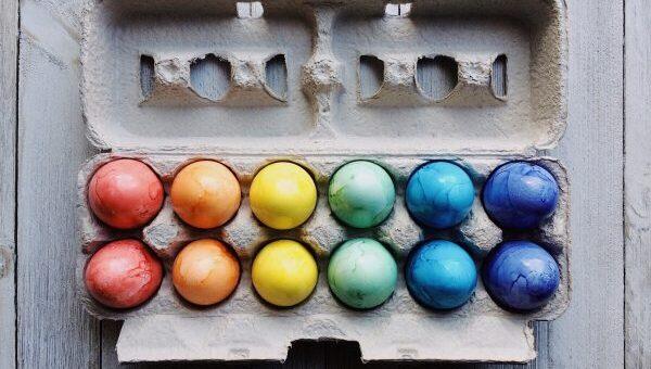Riciclo creativo: scopriamo cos'è e come funziona