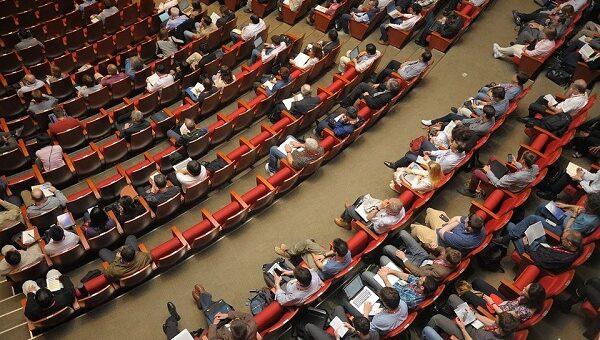 3 motivi per cui il settore dell'organizzazione eventi non è (ancora) in crisi