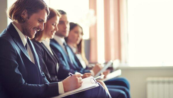 5 suggerimenti per un seminario su eventi di successo