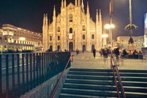 Viaggio a Milano, come organizzarlo